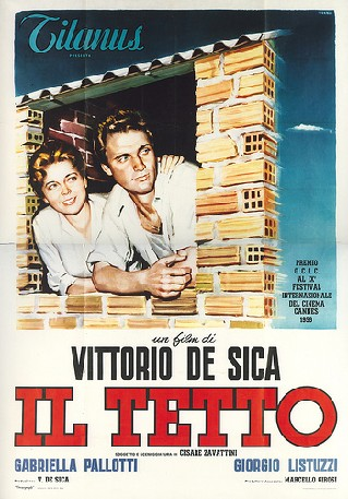 Il Tetto (The Roof)