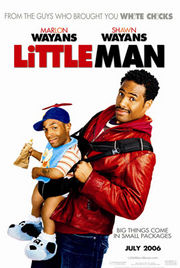 LiTTLEMAN Poster