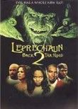 Leprechaun - Back 2 Tha Hood