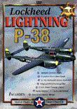 Roaring Glory Warbirds: Lockheed P-38 Lightning