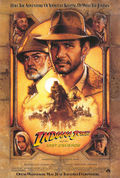 Indiana Jones and the Last Crusade poster &amp; wallpaper