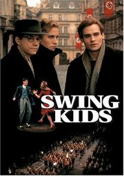 Swing Kids Poster