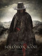 Solomon Kane Poster