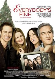 Everybody&#039;s Fine Poster