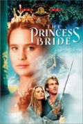 The Princess Bride poster & wallpaper
