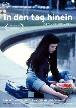 In den Tag hinein (The Days Between)