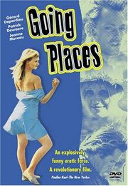 Les Valseuses (Going Places) (Getting It Up) (Making It)