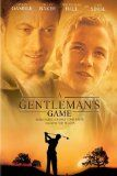 A Gentleman&#039;s Game Poster