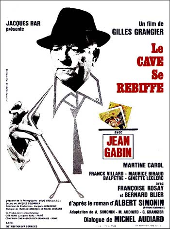 Cave se rebiffe (The Counterfeiters of Paris) (Money Money Money)