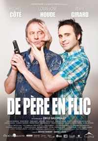 De p�re en flic (Father and Guns)