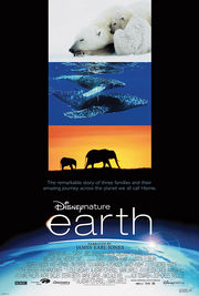 Earth (Disneynature's Earth) (Planet Earth)