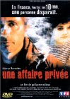 Une affaire priv�e (A Private Affair)