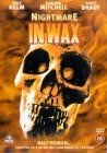 Nightmare in Wax (Crimes in the Wax Museum)
