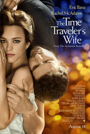 The Time Traveler&#039;s Wife Poster