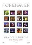Foreigner: All Access Tonight