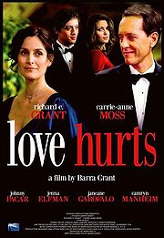 Love Hurts