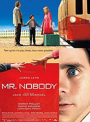 Mr. Nobody Poster