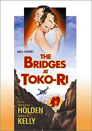 The Bridges at Toko-Ri Poster