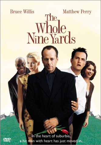 The Whole Nine Yards Cover