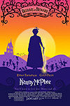 Nanny McPhee Poster