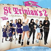 St Trinian&#039;s II: The Legend of Fritton&#039;s Gold Poster