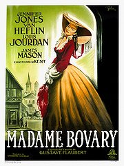 Madame Bovary