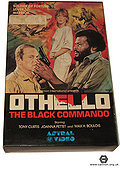 Othello, el comando negro (Othello, the Black Commando)