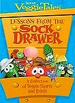 VeggieTales: Lessons from the Sock Drawer
