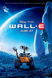 WALL&middot;E Poster