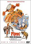 Pippi Goes on Board (H�r kommer Pippi L�ngstrump)