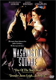 Washington Square Poster