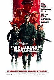 Inglourious Basterds Poster