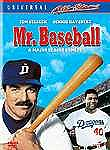 Mr. Baseball Poster