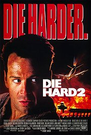 Die Hard 2 Poster