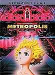 Metropolis (Metoroporisu)