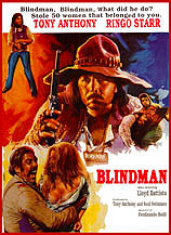 Blindman