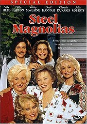 Steel Magnolias Poster