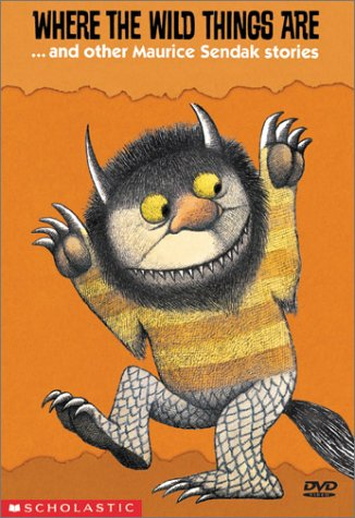 Where the Wild Things Are and Other Maurice Sendak Stories