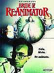 The Bride of Re-Animator