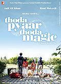 Thoda Pyaar Thoda Magic (A Litle Love, a Little Magic) poster & wallpaper