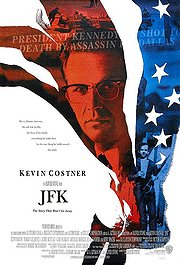 JFK Poster