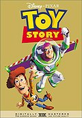 Toy Story poster &amp; wallpaper