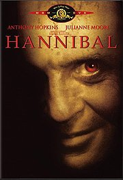 Hannibal Poster