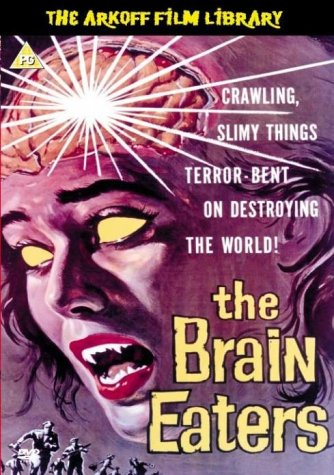 The Brain Eaters (Keepers of the Earth) (The Brain Snatchers)