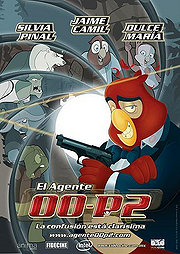 Agent Macaw: Shaken & Stirred (Agente 00-P2, El)