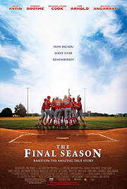The Final Season