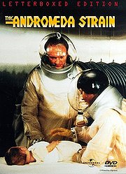 The Andromeda Strain Poster