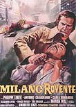 Milano rovente (Gang War in Milan, Burning City)