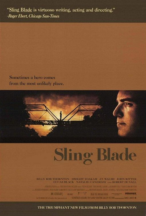 Sling Blade [FRENCH DVDRiP]