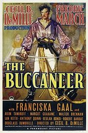 The Buccaneer